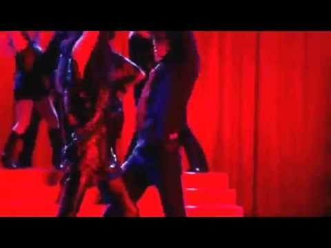 GLEE  Blame It On The Alcohol Full Performance Official Music Video HD