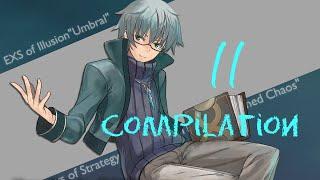 Shimazaki Chaos Compilation II - UNIST