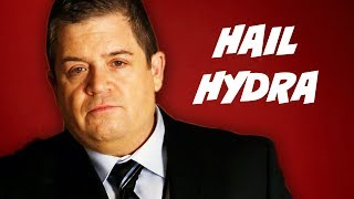 Agents Of SHIELD Episode 18 Review - Patton Oswalt VS HYDRA