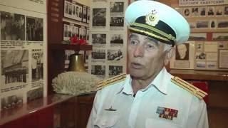 В кадре подводники. К юбилею 55-летия 3 дивизии подводных лодок