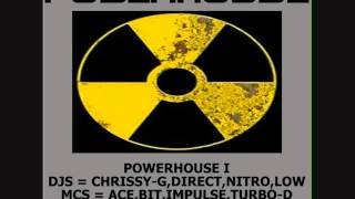Download POWERHOUSE I MP3 song and Music Video
