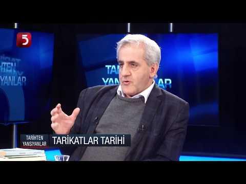 İslam'da Tarikat ve Cemaat Gerçeği - Müfit Yüksel  14.01.2019