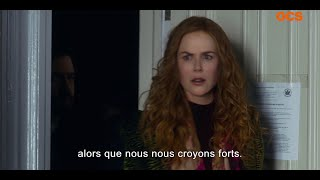 Bande annonce The Undoing