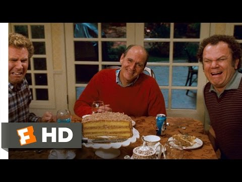 vote no on  step brothers,