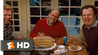 Step Brothers (8/8) Movie Clip - We Are Getting a Divorce (200…