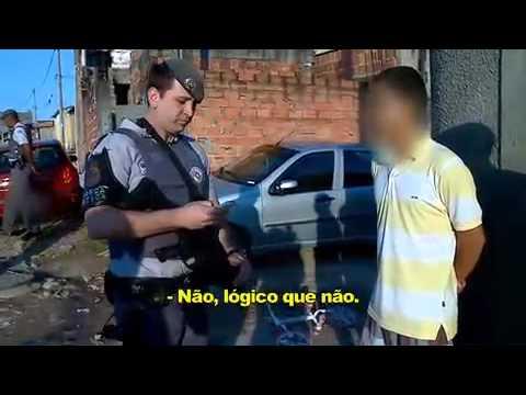 Operação de Risco: Força Tática busca traficantes em Campinas/SP