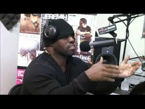 Legendary DJ Cheese on Flashback Fever - RadioSEEN.com