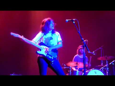 Courtney Barnett - Nobody Really Cares If You Dont Go to the Party