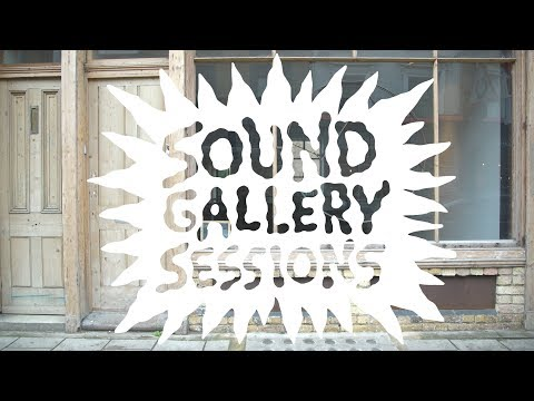 Sound Gallery Sessions - Episode 6: David Allred 'Nature's Course'
