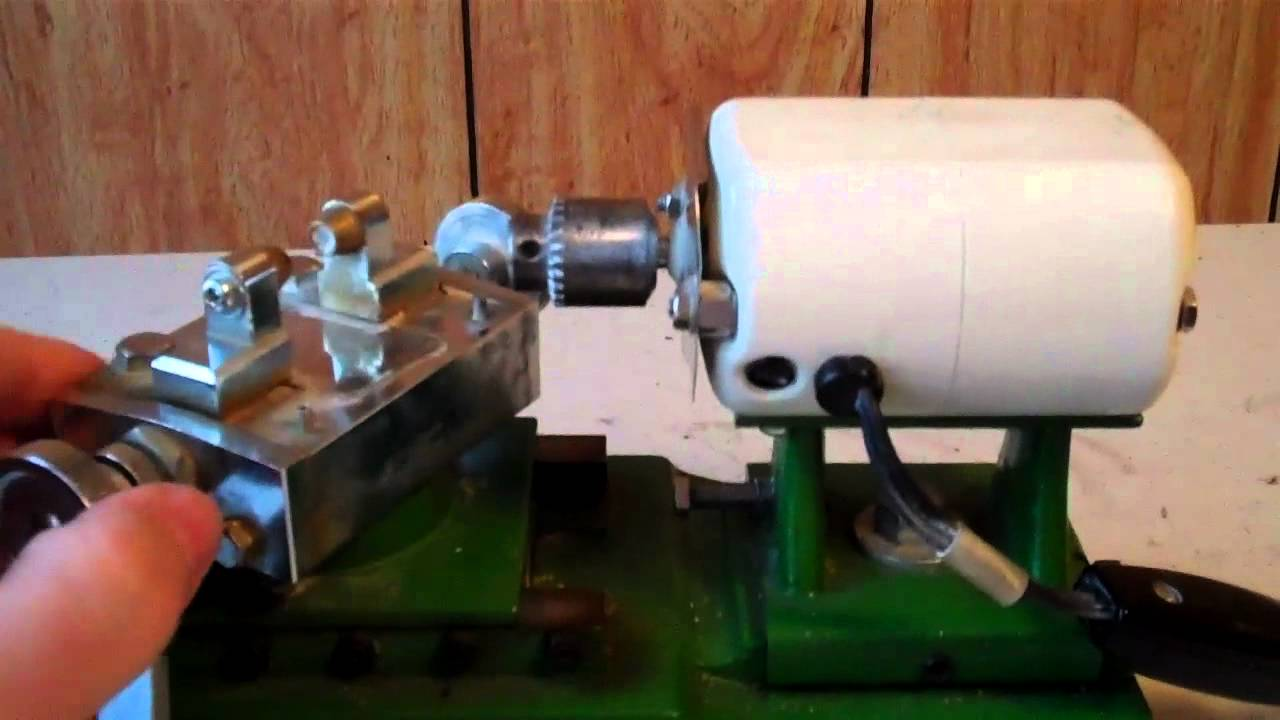 mini lathe youtube Mini Steel Lathes mini lathe