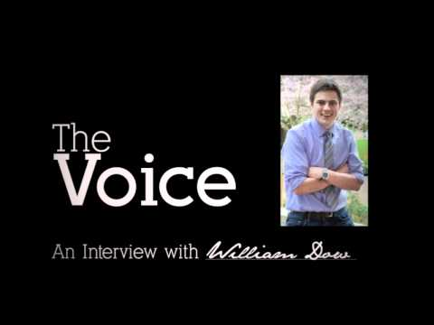 Interview with William Dow