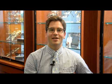 Best Treatment for Pink Eye   Dr. Nathan Klein