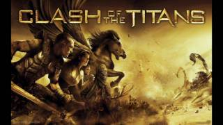 Clash Of The Titans Trailer Song (The Bird And The Worm)