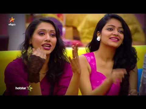 Bigg Boss | 23rd July 2018 – Promo Vijay Tv Show Promo
