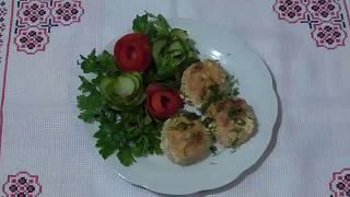 Тефтели \ Диетическая еда и рецепты с подсчётом калорийности \ Блюда для похудения