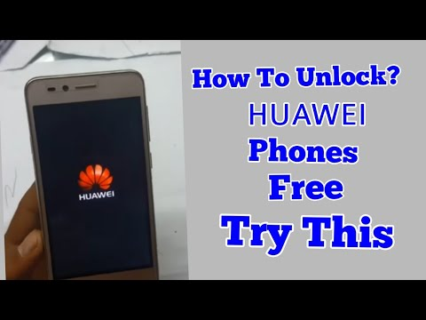 Huawei Y3 (2018) Codes Videos - Waoweo