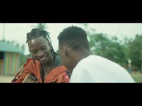 Jaywon - Aje (Fft. Barry Jhay, Lyta)(Remix)[Video Oficial]