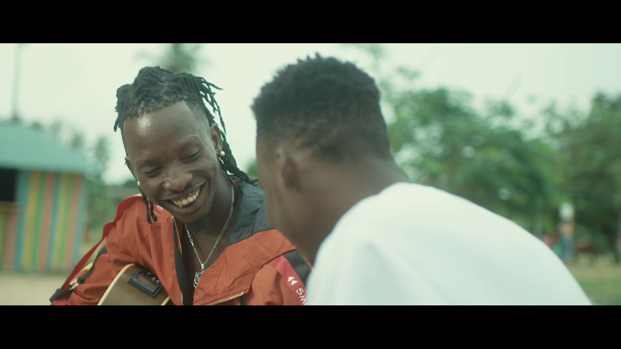 Jaywon - Aje Remix (Official Music Video) ft. BARRY JHAY, Lyta