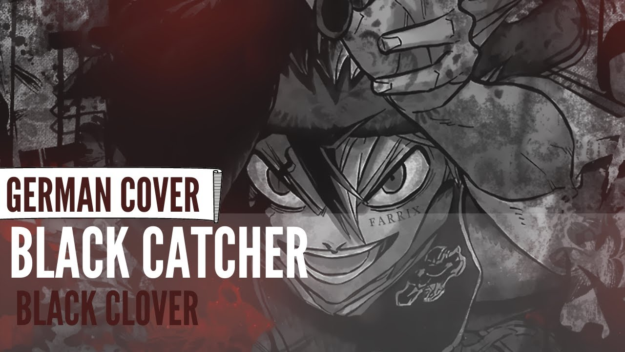 Black Clover Manga German