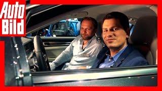 porsche panamera 2 auto bild trifft ausfahrt tv interview mit jan gleitsmann 2016