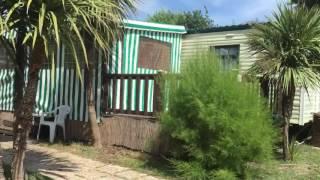 Camping Siblu La Réserve : Visite du camping