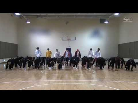 Thumbnail: 방탄소년단(BTS) 'Not Today' Dance Practice