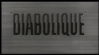 Trailer: Diabolique - 1955