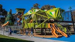Pioneer Park - Mesa, AZ - Visit a Playground - Landscape Structures