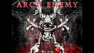 09. Arch Enemy - Rise of the Tyrant - Night Falls Fast.