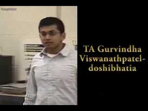 The Jagdish Project (Part 1 of 5)