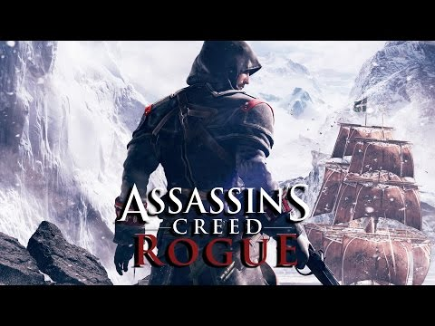 Assassin's Creed: Rogue PC All Cutscenes (Game Movie) 1080p HD