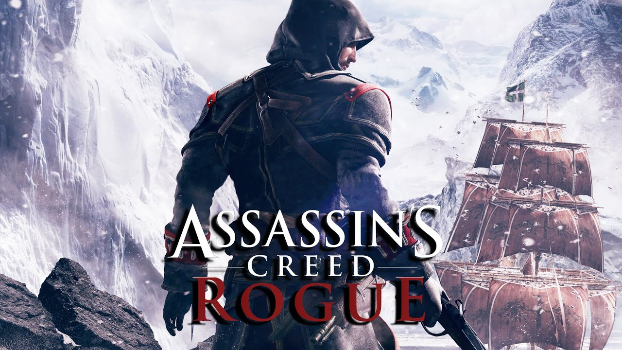 Assassins Creed Wallpaper 1080p: Assassin's Creed: Rogue PC All Cutscenes (Game Movie