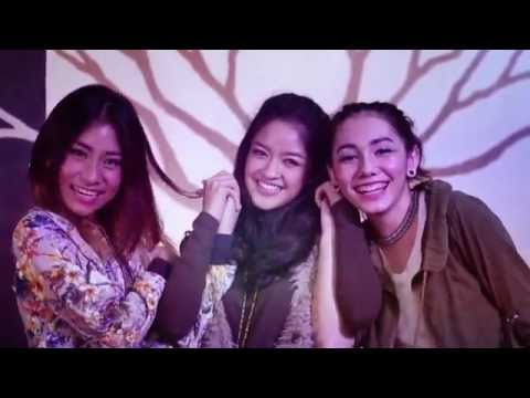 Cover Girls JAB - Ada Cinta ( Bening Cover )