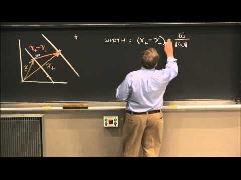 16. Learning: Support Vector Machines