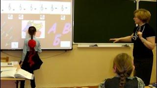 Применение ЦОР на уроках информатики