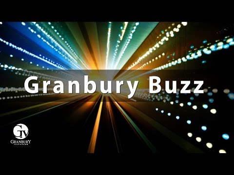 Granbury Buzz March 25, 2013