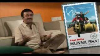 Anecdotes from Munna Bhai MBBS