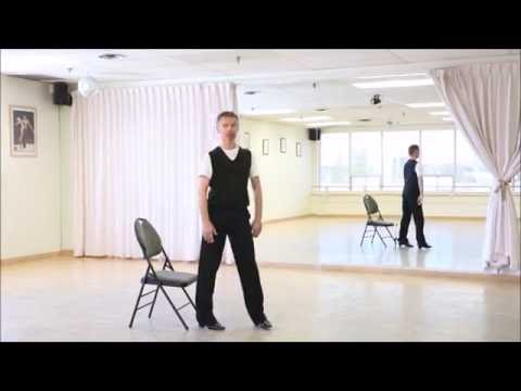 Exercise to improve your dance posture