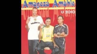 Amageza Amahle Inkosi Yomasikandi
