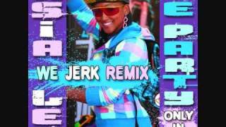 Asia Lee - We Party (Only In V.I.P.) - We Jerk Remix +Download Link