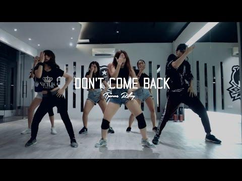 MDS | Dancehall - Intermediate (Tarrus Riley - Don't Come Back) by Hong Yan