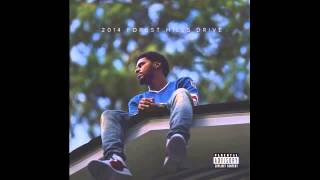 J Cole - Wet Dreams (2014 Forest Hills Drive) (Official Version) (CDQ)