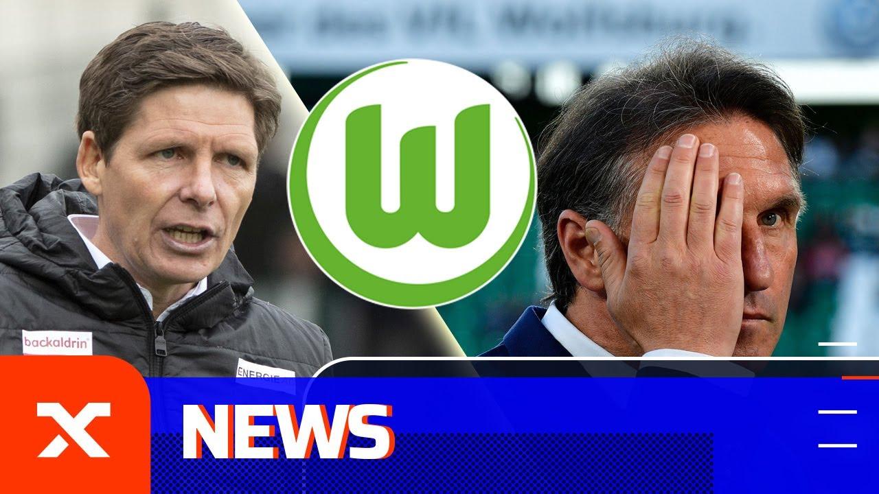 Labbadia Wolfsburg