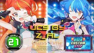 Cross Time D21 | UCS by Z_AL