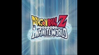 PS2 Longplay [011] Dragon Ball Z: Infinite World