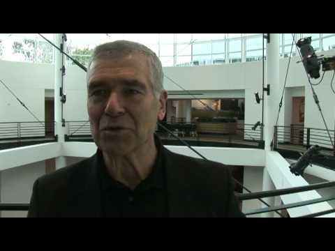 Interview with Karl-Henrick Robert