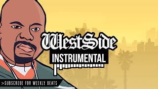 "*SOLD* Rap West Coast GFunk WC type beat 2017 ""WestSide"" [Prod. JunioR]"
