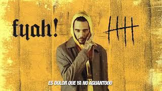 Fyah - 04. Soy Un Niño - F.y.a.h.  S