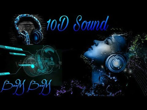 WANTED- 10d Sound 2017