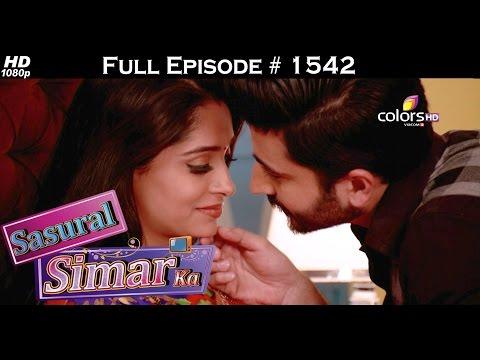Sasural Simar Ka - 23rd June 2016 - ससुराल सिमर का - Full Episode HD